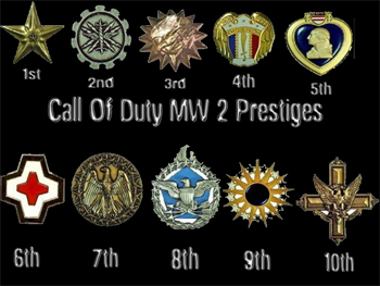 Thread: COD MW2 10th Prestige Hack Tutorial: www.ps3hax.net/showthread.php?t=11328